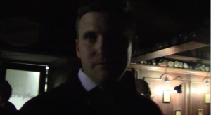 National Policy Institute director Richard Spencer.